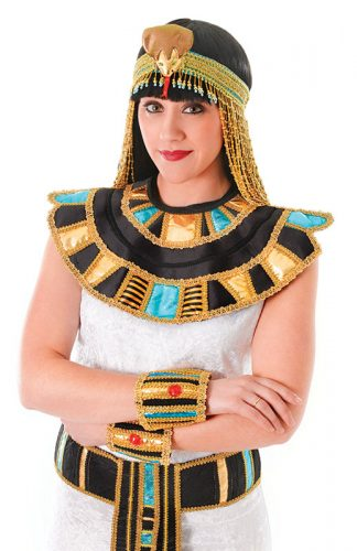 Egyptian Collar-474