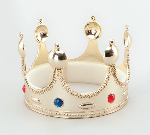 Children's Flat Packed Kings Crown-478