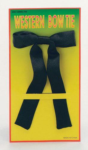 Western Bow Tie-461