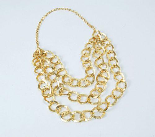 Mr Bling Gold Chain-515