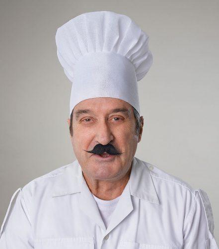 Chefs Hat-530