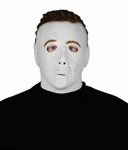Michael Myers Mask-542