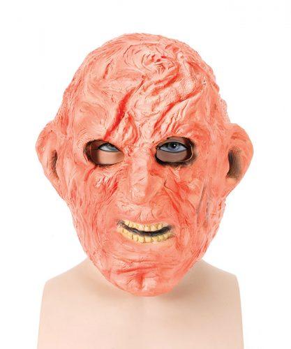 Burnt Man Mask-540