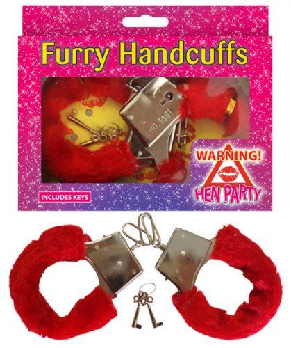 Furry Handcuffs-425