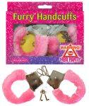 Furry Handcuffs-0