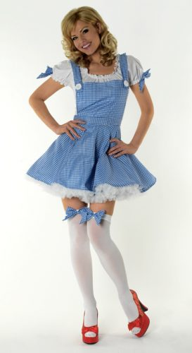 Gingham Dress GW2316-88