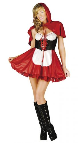Red Riding Hood GW2318-73