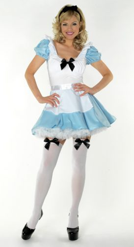 Miss Wonderland GW2327-91