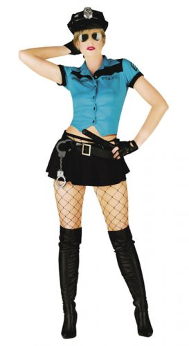 Police Woman GW2362-46