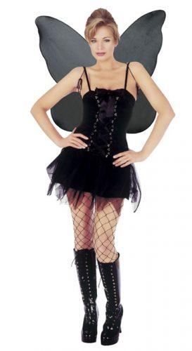 Black Fairy