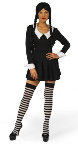 Gothic School Girl GW2391-80