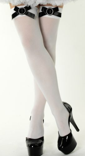 Opaque Stockings H2402-0