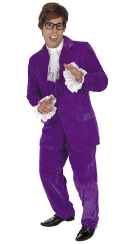 Purple Suit-144