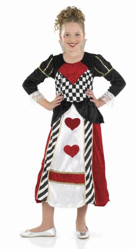 Queen oF Hearts-247