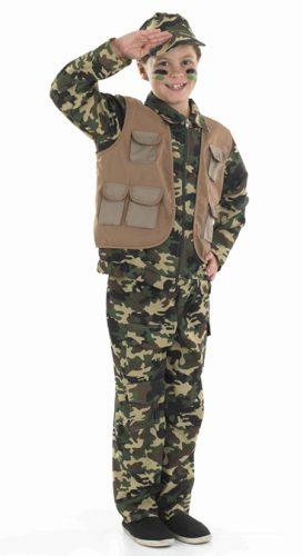 Army Boy-241