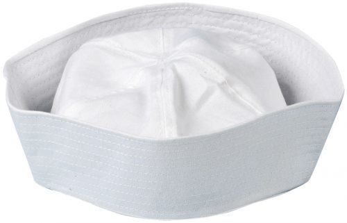 Sailor Hat-395