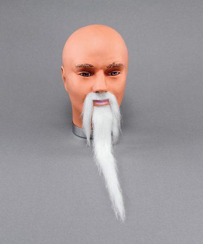 Wizard beard & Moustache-583