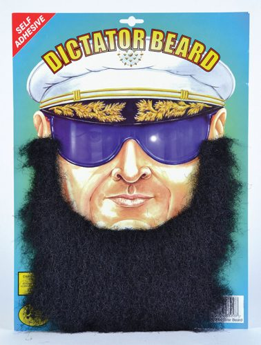 Dictator Beard-587