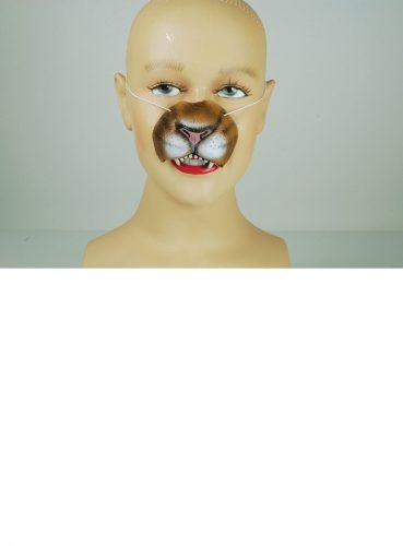 Lion Nose-577