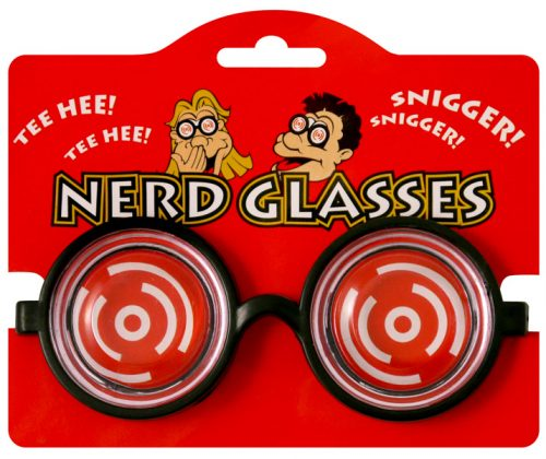 Nerd Glasses-352