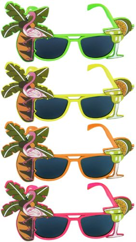 Flamingo Glasses-0