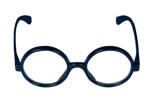 Wizards Boy Glasses-357