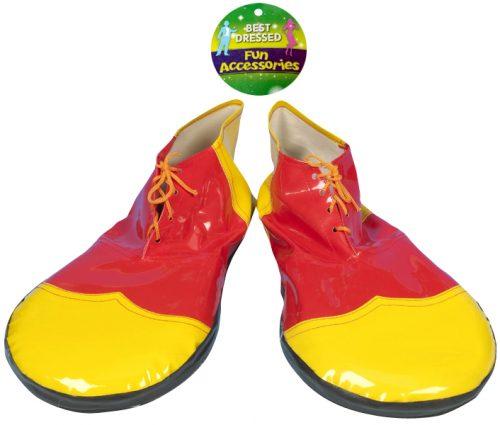 Clown Shoes-301