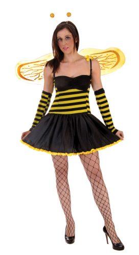 Bee-287 Bee-0  sc 1 st  Hidden Corner Fancy Dress & Fairies Wings and Wands | Hidden Corner Fancy Dress