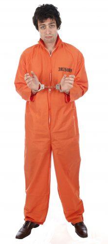 Prisoner Overalls-262