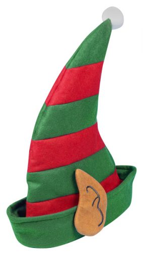 Children's Elf Hat-446