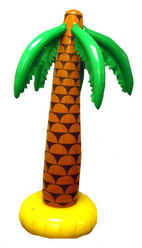 Inflatable Palm Tree-418