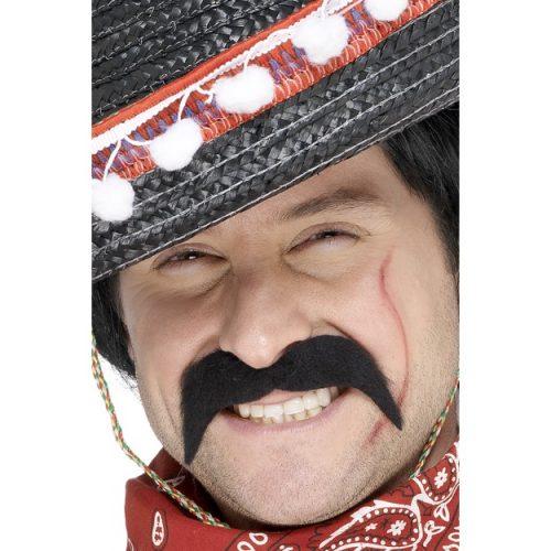 Mexican Bandit Tash-0