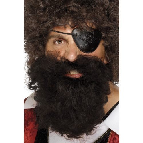 Pirate Beard-0
