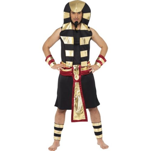 Pharaoh Costume-0