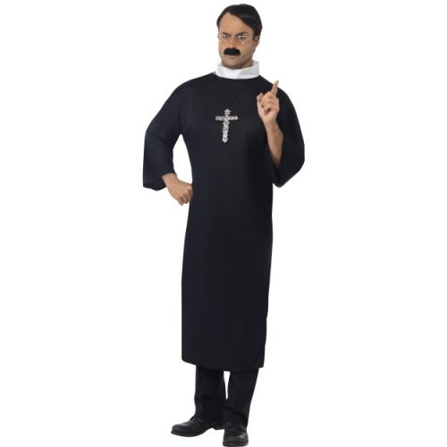 Priest Costume-0