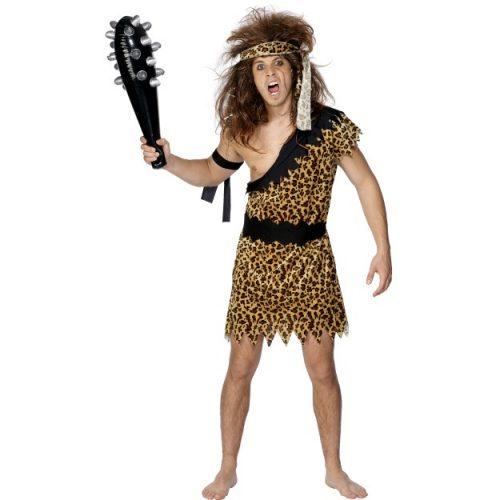 Caveman Costume-0