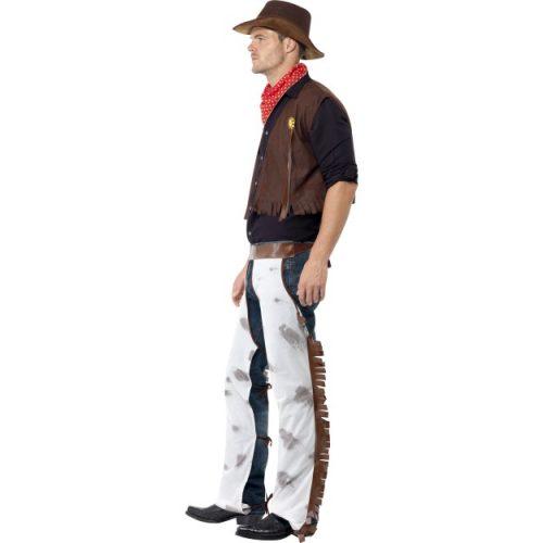 Cowboy Costume-0