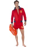 Baywatch Lifeguard Costume-233297
