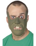 Adult PVC Restraint Horror Mask-235100