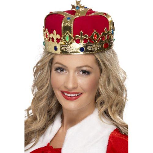 Queen's Crown-0