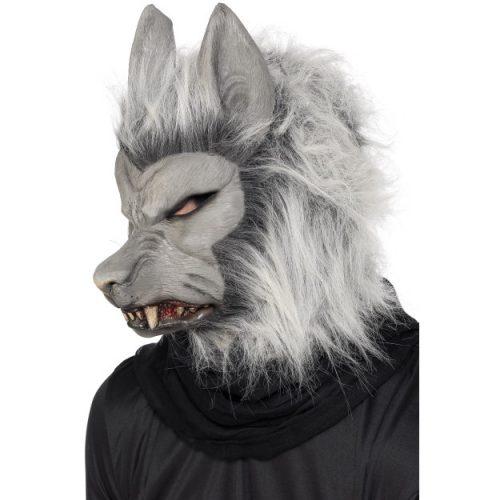 Werewolf Mask-0