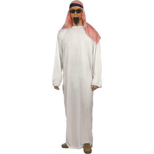 Arab Costume-0