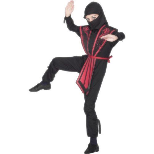 Ninja Costume, Child-0