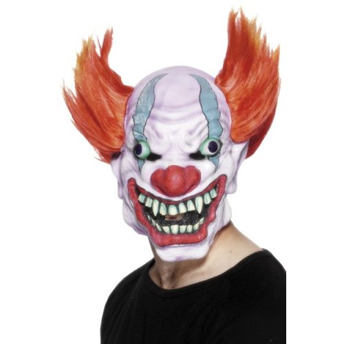 Clown Mask-0