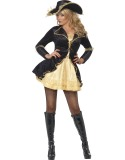 Fever Swashbuckler Costume-245819