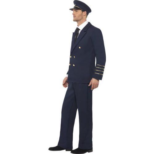 Pilot Costume-0