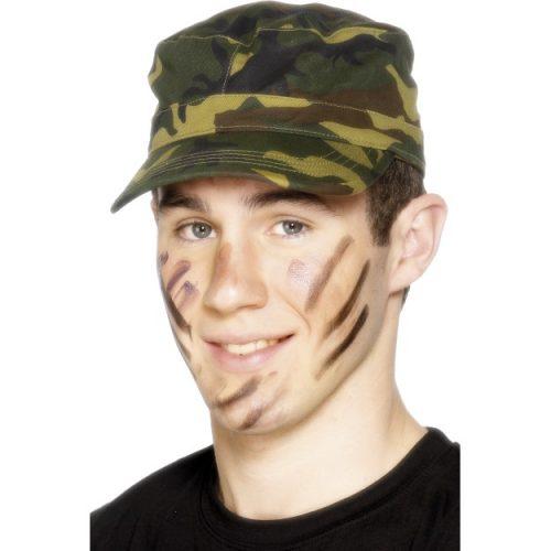 Army Cap-0