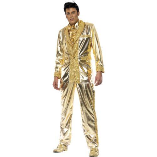 Elvis Costume-0