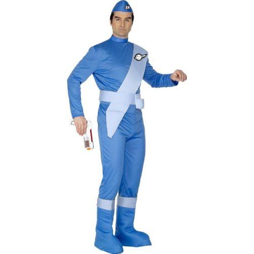 Thunderbirds Scott Costume-0