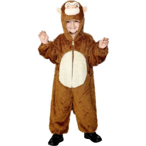 Monkey Costume, Medium-0